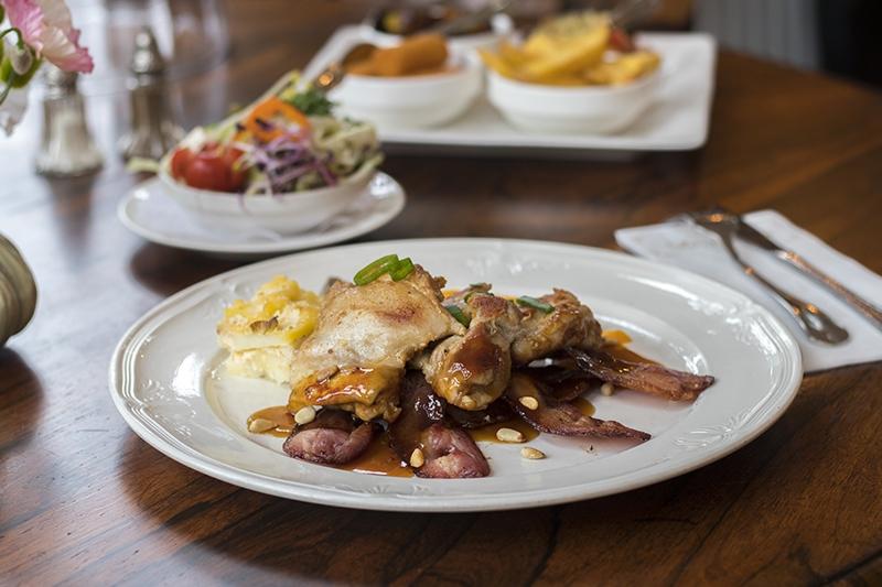 Impressie_Restaurant_Diner_Lunch_La_Maison_Du_Steeg_06